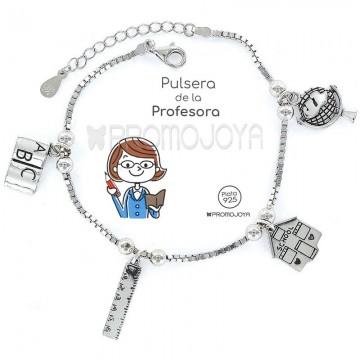 Pulsera Eres lo mas - Profesora