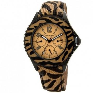 Reloj Time Force Animal Print