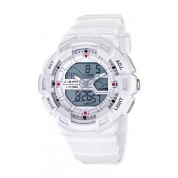 Reloj Calypso Analógico-Digital