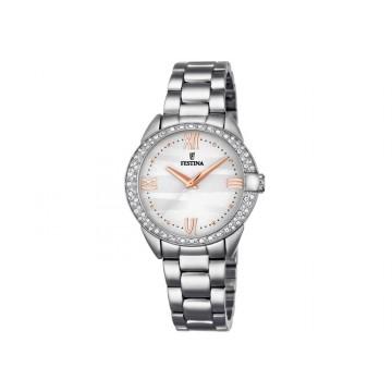 Reloj Festina Acero Mujer F16919/1
