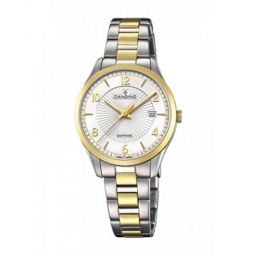 Reloj Candino Bicolor C4632/1