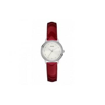 Reloj Guess Chelsea Rojo W0648L6
