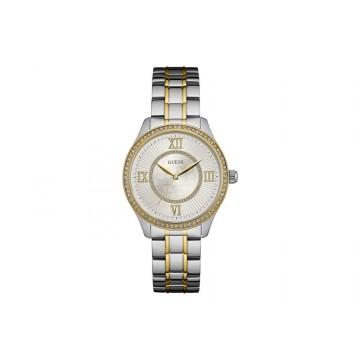Reloj Guess Broadway Bicolor W0825L2