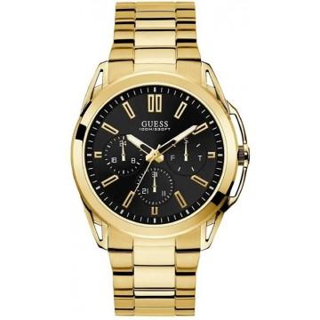 Reloj Guess Gents Vertex Dorado W1176G3