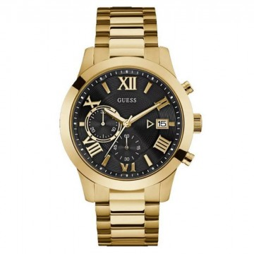 Reloj Guess Gents Atlas W0668G8