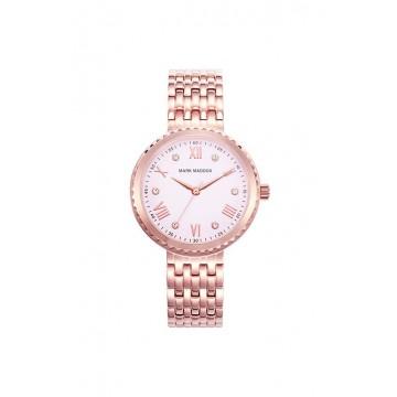 Reloj Mark Maddox IP Rosa MM7018-73