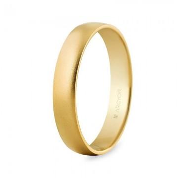 Alianza boda oro confort...