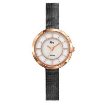 Reloj Go Cobrizo