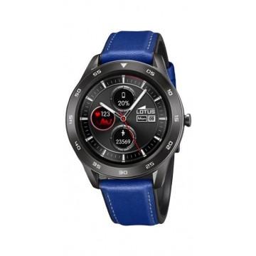 Smartwatch Lotus Smartime Azul