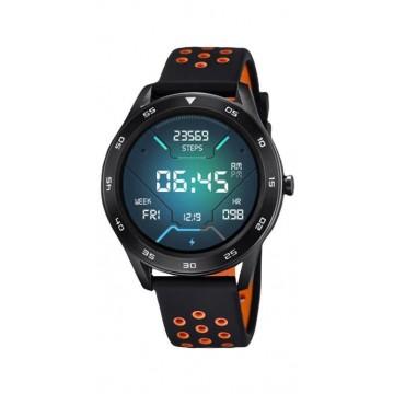 Smartwatch Lotus Smartime Rojo 50013/2