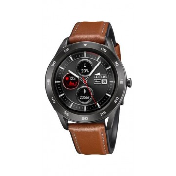 Smartwatch Lotus Smartime Marrón 50012/1
