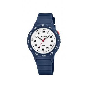 Reloj Calypso Niño Azul