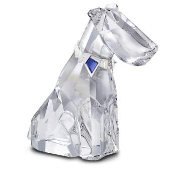 Figura de Cristal Swarovski...