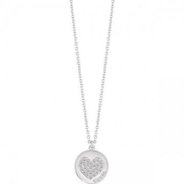 Collar Guess Jewellery Heart Devotion