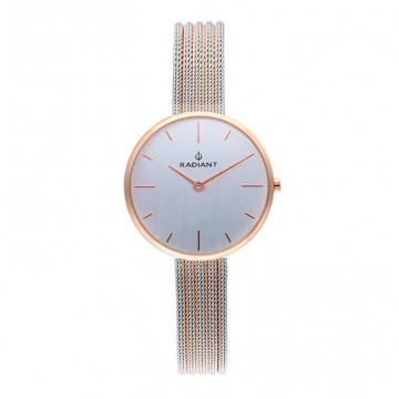 Reloj Radiant Celine Silver 2Tone