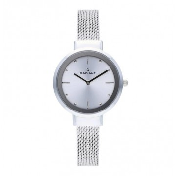 Reloj Radiant Iris Silver...