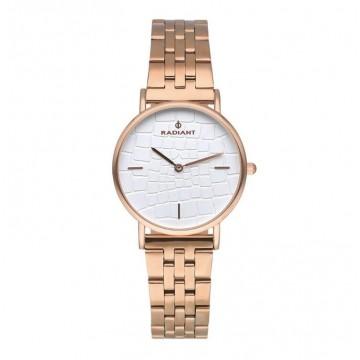 Reloj Radiant Coco White Iprg