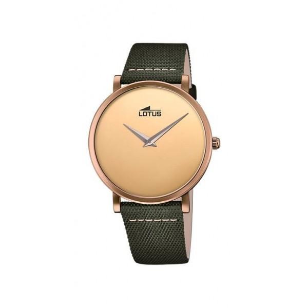 Reloj Lotus Minimalist 18782/1
