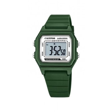 Reloj Calypso Digital K5805/2