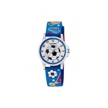 Reloj Calypso Niño Football K5790/1