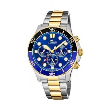 Reloj Lotus Excellent 18757/3