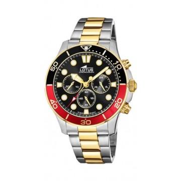Reloj Lotus Excellent 18757/5