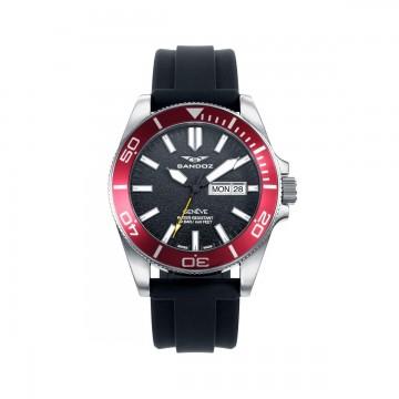 Reloj Sandoz Diver 81453-57