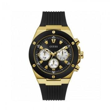 Reloj Guess Poseidon Dorado GW0057G1