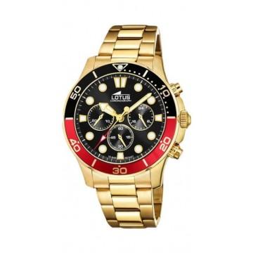 Reloj Lotus Excellent 18758/6