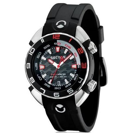 Reloj Sector Shark Master R3251178225