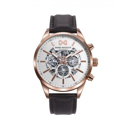 Reloj Automático Mark Maddox HC7145-07