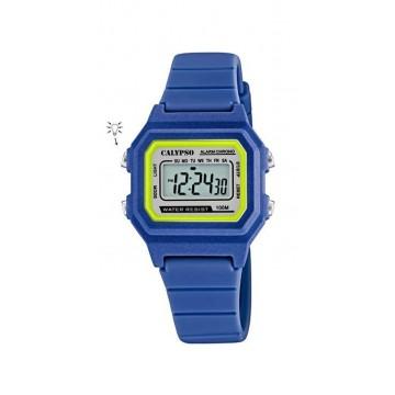 Reloj Calypso Digital Crush K5802/5