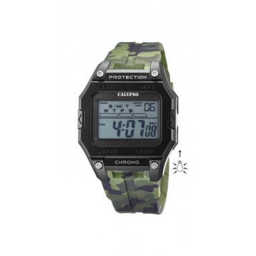 Reloj Calypso Digital X-Tream K5810/4