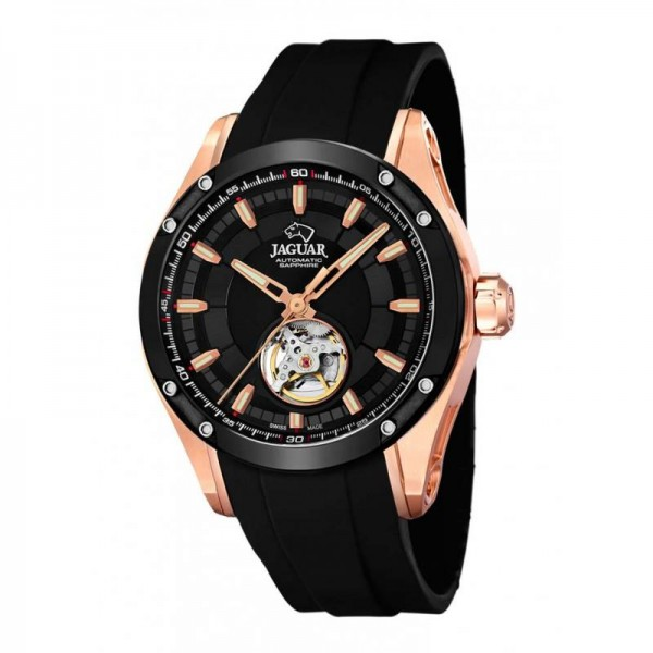 Reloj Jaguar Automatic J814/1