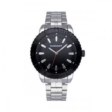 Reloj Radiant Marrine Black