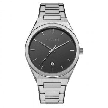 Reloj Meller Nairobi Black Silver