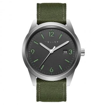 Reloj Meller Luwo Grey Olive