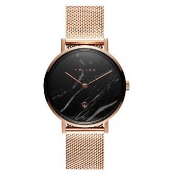 Reloj Meller Astar Black Marble
