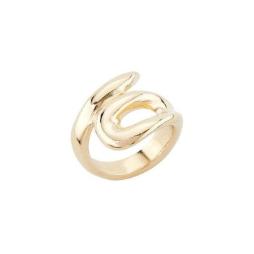 Anillo Unode50 - Tangled