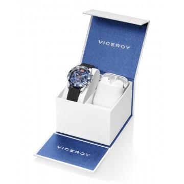 Pack Reloj Viceroy