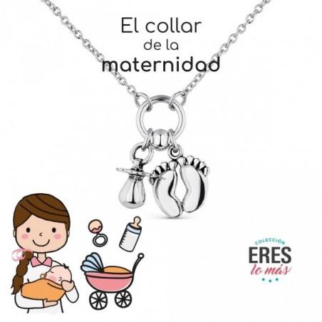 Collar Maternidad