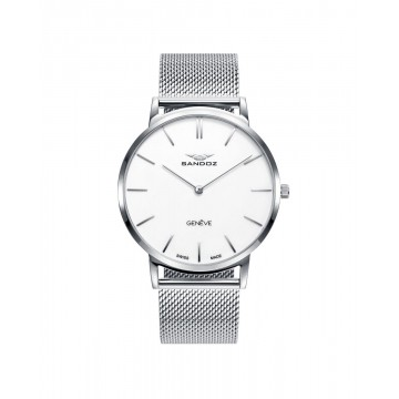Reloj Sandoz Classic & Slim