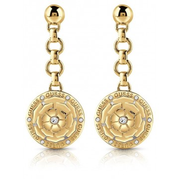 Pendientes Guess Peony