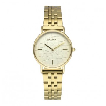 Reloj Radiant Coco Ipg ss Band