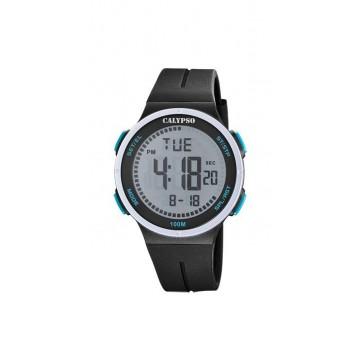 Reloj Calypso Digital Color Splash
