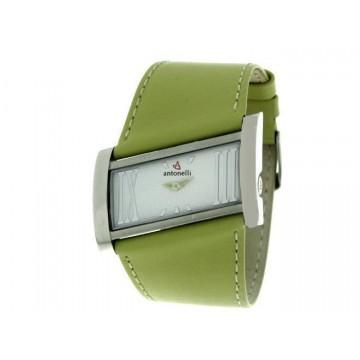 Reloj Antonelli Verde