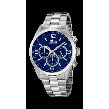 Reloj Lotus Minimalist
